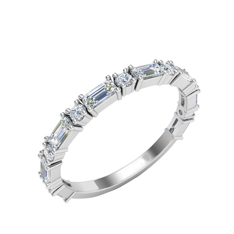 wholesale moissanite jewelry moissanite wedding band